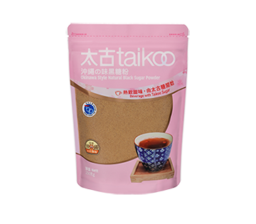 Taikoo Okinawa Black Sugar Powder