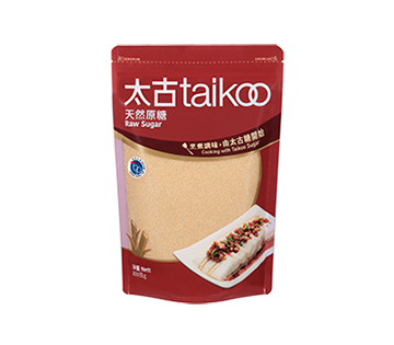 Taikoo Raw Sugar