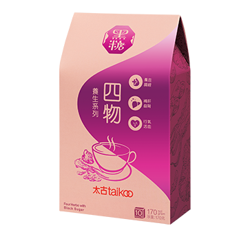 Taikoo Four Herbs with Black Sugar