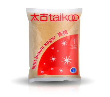 Taikoo Light Brown Sugar