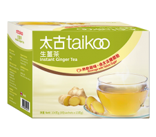 Taikoo Instant Ginger Tea