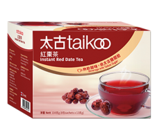 Taikoo Instant Red Date Tea