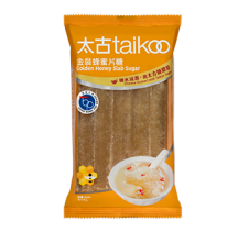 Taikoo Golden Honey Slab Sugar