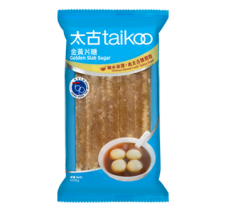 Taikoo Golden Slab Sugar