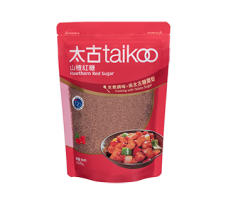 Taikoo Hawthorn Red Sugar