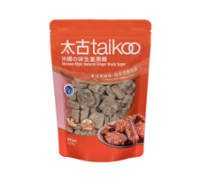 Taikoo Okinawa Ginger Black Sugar