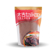 Taikoo Natural and Traditional Red Sugar